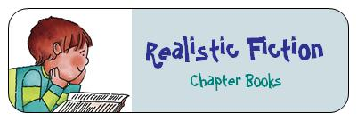 Realistic Fiction Label Realistic Fiction For Tweens